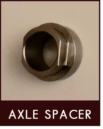 FRC Axle Spacer