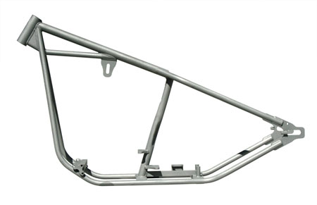 Flyrite Choppers • Old School Bobbers and Choppers • FRC Frames