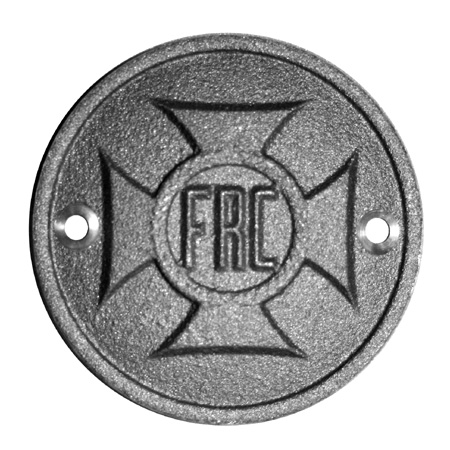 FRC Points Cover